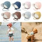 Baby Girl Hats Cotton Infant Toddler Hats  Caps For 0-12 Months Newborn Hat