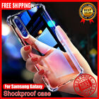 Phone Case For Samsung Galaxy A51 A71 S10 S20 fe S21 Note 20 10 Plus Back Cover