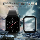 Screen Protector 3D Protective Film Guard Cover For Huami Amazfit GTS GTS 2
