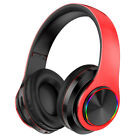 Wireless Pro Gaming Headset W/Mic Headphones for Xbox One Series X PC Microphone