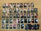 The Boyz Chase The Stealer Photocards Ticket Card Lenticular - US Seller