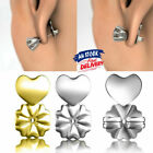 Studs Auxiliary Magic Backs Bax Hypoallergenic Ear Support Lifts Fits Earrings