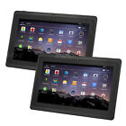 XGODY 2021 Newest Android Tablet 16GB/32GB ROM WIFI Cameras 4-Core Bluetooth IPS