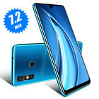 Cheap Unlocked Mobile Phone Smartphone Android 9.0 Dual Sim Quad Core Gps 3g New