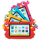 7 Inch Android Tab 2 16GB WiFi 2 Camera Bluetooth 4-Core Xgody Tablet For Kids