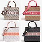 Monique Satchel 4G Pattern Small Tote Handbags 4 Colors Bags NWT SP789476