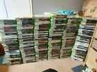 Over 250x Xbox 360 Games, From £1.44 Each With Free Postage, Trusted Ebay Shop