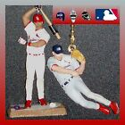 MLB ST. LOUIS CARDINALS CHOICE FIGURES FAN PULLS BATTING & FIELDING POSITIONS on Ebay