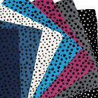 ★Funky Stars Extra Large Bandana in Choice 6 Colours★