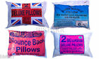 Pack of Deluxe, Bounce Back, Extra Large, Quilted, Pillows Pair image