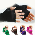 Fingerless Gloves - One Size - from 99p