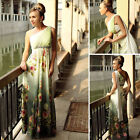 30215# Brand New Multi-Color women Evening Dress Prom Gown Cocktail Dress US2-16