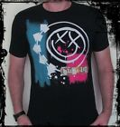 **Blink 182 T-Shirt** Retro Rock Unisex **Size S M L XL XXL**