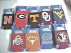 CAN KOOZIE CLASSIC STYLE- NCAA- YOU ARE BUYING ONE ==FREE SHIPPING==
