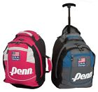 Penn Wheelie Rucksack Suitcase Luggage Pull Along Trolley Travel Case Backpack