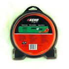 OEM Echo Crossfire Trimmer Line Variations in Line Size/Pack Size