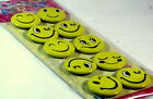 Smile Smiley Face Pin,Button,Badge Badges,Logo10pc SMALL3pc LARGE PARTY BAG GIFT