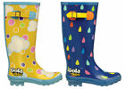 Ladies Gola by Tado Festival Wellington/ Wellies Boots