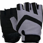 TurnerMAX Cyling MMA Exercise Mitts Weight Lifting Gym Body Building Gloves