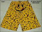 MEN'S BOXER SHORTS ~ NWT