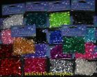 28g of 6mm diamante table scatters or embellishments weddings parties placecards