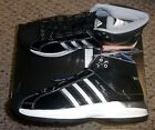 Adidas Pro Model 08 Team Color W Womens Basketball Shoes NIB Black/White