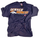 Denver Broncos T-Shirt Officially Licensed by The NFL