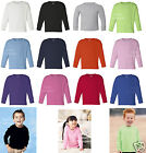rabbit skins t shirts - Rabbit Skins Toddler Long Sleeve Cotton T-Shirt 3311 2T 3T 4T 5/6