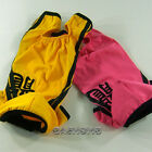 Dog&Cat Clothes Kungfu Training Jumpsiuts All-in-One Suits_G308