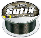 Sufix Siege Camo Mono 330yds! CHOOSE SIZE!