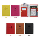 Mini Journey No Skimming/Hacking e-Passport Case Cover Holder Travel Wallet V.2