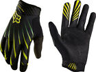 2013 Fox Airline Vibron Gloves Black Adult