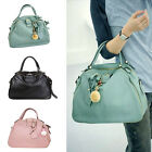 New Leather Lady Women Handbag Purse Totes Hobo Shoulder Bags Weekend Bags BR261