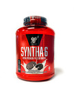 BSN Syntha-6 Sustained Release Protein 5 lbs PICK FLAVOR $44.89 USD on eBay