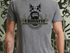 Crossfit Training Kettlebells Fitness Endurance Stamina T-Shirt Ideal Gift