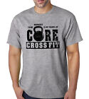 Your Workout Is My Warm Up Core Crossfit Kettlebell  T-Shirt Ideal Gift