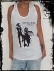 **Fleetwood Mac Unisex Vest** Singlet Tank-Top T-Shirt Sizes S M L XL