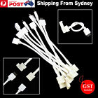 1X 4PIN RGB Connector Wire Cable For 3528 5050 SMD LED Strip Male or Female