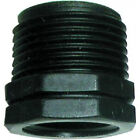 "Threaded Polypropylene Reducing Bush Adapter M/F Choice From  ½"" -3"""