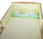 Nursery Bedding Pillowcase Duvet Cover 2 Piece set Baby Cot bed 135x100 ♥twinkle