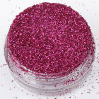 Fine Dust Glitter Pot Nail Art Face Body Eye Shadow Craft Iridescent Cosmetic