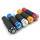 Brand NEW Road Mountain Cycling Bicycle bike Comfortable Lock on handlebar grips