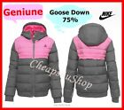 Womens Goose Down Coats