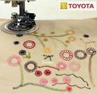 toyota 2000 sewing machine