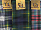 Scarf Gordon Tartan Scottish Plaid Ships free in US
