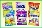 Внешний вид - HI-CHEW Bag Assorted Flavors You Choose Morinaga Fruit Chew Candy 3.53 Oz. 20 Pc