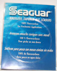 Внешний вид - SEAGUAR TAPERED FLY LEADERS - KNOTLESS - FLUOROCARBON - CLEAR