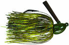 Strike King Hack Attack Heavy Cover Jig 3/8oz!