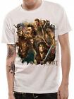 Official The Hobbit (Group Shot) T-shirt - All sizes