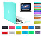 iBenzer® Rubberized Hard Case Macbook Pro 13